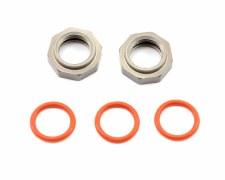 Axial Hard Annodized Aluminum Pre-Load Collar (2pcs)