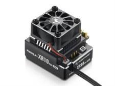 Hobbywing Xerun XR10 Pro 160amp Brushless ESC - Black