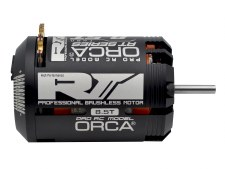 ORCA RT 8.5T Brushless Motor