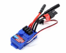 XL 2.5, Waterproof ESC: 1/16
