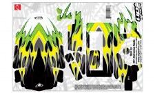 Radio Skin, Venom Y/G