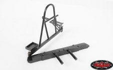 Rear Swing Away Tire Carrier B