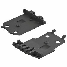 AR320419 F/R Lower Skidplate (