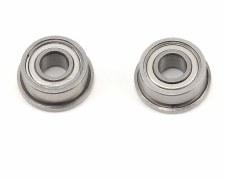 Acer Racing 1/8x5/16 Flanged Ceramic Bearings (2)