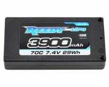 Reedy 3900mAh 2S 7.4V 70C LiPo