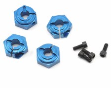 Associated TC3/NT3 Clamping Hex Set (4)
