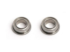 "Associated 3/16"" x 5/16"" Flanged Ball Bearings (2)"