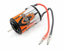Axial 55T Brushed Electric Motor