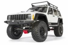 Axial 1/10 SCX10 II Jeep Cherokee 4WD Kit