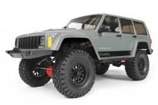 Axial 1/10 SCX10 II Jeep Cherokee Ready to Run 4x4