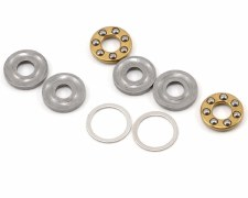 Blade 3x8x3.5mm Thrust Bearing (2)