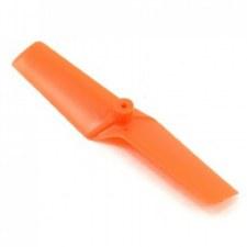 Blade mCPX Tail Rotor (Orange)