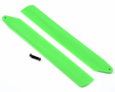Blade 130X Hi-Performance Main Rotor Blade Set (Green)