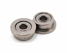 Blade 1.5x4x2mm Flanged Bearings (2)