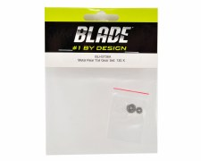 Blade 130X Metail Rear Tail Gear Set
