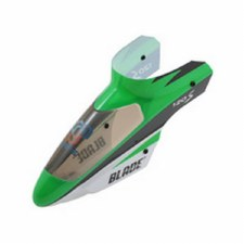 Blade 120S Stock Canopy (Green)