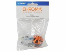 Brushless Motor, Clockwise: Ch