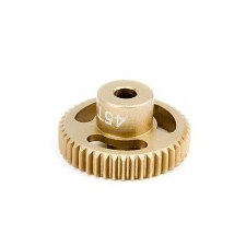 CRC 64 Pitch Pinion Gear, 45 Tooth