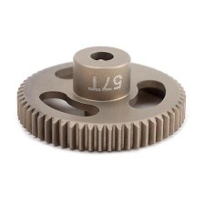 CRC 64 Pitch Pinion Gear, 57 Tooth
