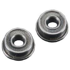 "Duratrax 1/8"" x 5/16"" Flanged Ball Bearings (2)"