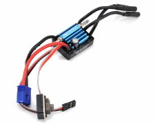 Dynamite 120A 2-6S Brushless Marine ESC with Dual EC5 Connectors