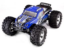 Redcat Racing Earthquake 8E 1/8 Scale Brushless Electric Monster Truck Ready to Run