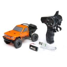ECX Barrage: 1/24 4WD RTR