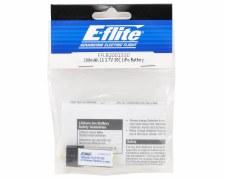 Eflite 3.7V 200mah 1S 30C Lipo Battery