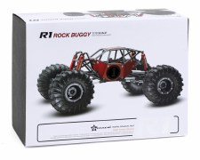 Gmade 1/10 R1 Rock Crawler Kit
