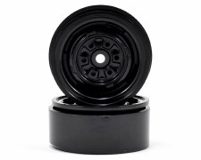 Gmade VR01 Rock Crawler Black Beadlock Wheels (2)