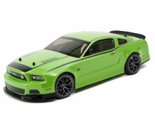 HPI 1/10 2014 Ford Mustang E10 Ready to Run