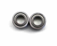 HPI 5x10x4mm Shielded Ball Bearings (2)