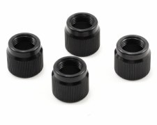 Hudy Aluminum 1/8 Off-Road Set-Up System Wheel Nuts