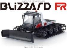 Blizzard FR EP Readyset