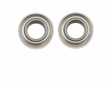 Losi 5x10x4mm Shielded Ball Bearings (2)