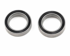Losi 12x18x4mm Rubber Sealed  Ball Bearings (2)