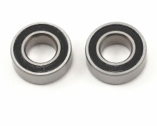 Losi 6x12x4mm Rubber Sealed Ball Bearings (2)