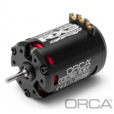 ORCA RX3 17.5T Sensored Brushless Motor