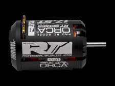 ORCA RT 13.5T Brushless Sensored Motor