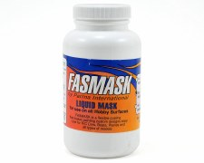 Fasmask Liquid Paint Mask, 8oz
