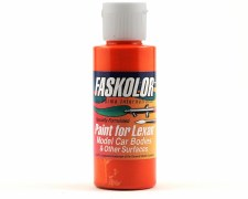 Faskolor Faspearl , Orange