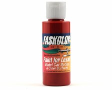 Faskolor Faslucent, Red
