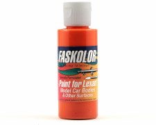 Faskolor Faslucent, Orange