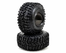 "Pit Bull RC 1.9"" Rock Beast Scale Crawler Tire with Inserts (2)"
