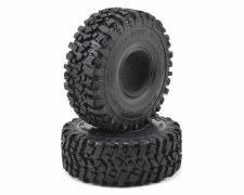 Pit Bull 1.9 Rock Beast XL Aliem Kompund Tires with Foam Inserts (2)