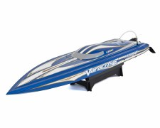 ProBoat Voracity Type E 36-inch Deep-V Ready to Run Boat (Blue)