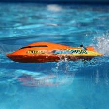 "ProBoat Jet Jam 12"" Pool Racer Ready to Run (Orange)"