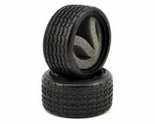 Protoform VTA Front Tires 26mm for VTA Class (1/10) (2)