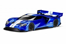 Protoform Ford GT 1/10 Scale Pan Car Body (200mm) (Clear)
