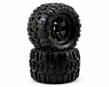 "Trencher 3.8"" All Terrain Tire"
